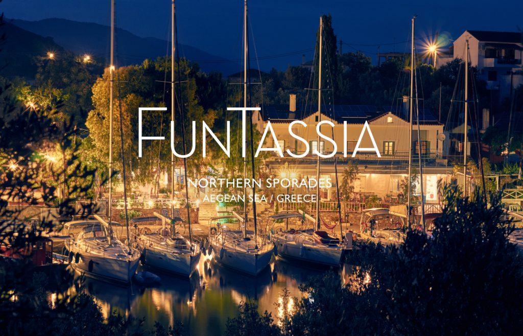 FunTassia 2018 in N-Sporades